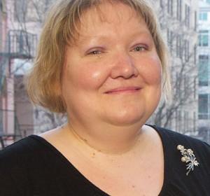 Cheryl Dobush