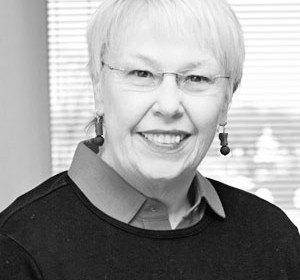 Ann Rensburger