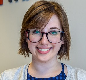 Kristina McGraw
